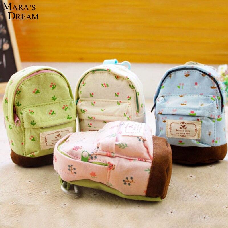 Maras Dream1pcs Small Bag Ladies Wallet Mini Women Bag 2015 Childrens Gifts Unisex Clutch Cartoon Cute Girl Coin Purse<br><br>Aliexpress