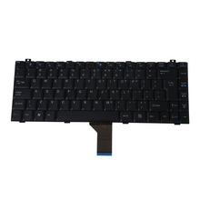American style keyboard for Gateway M-73 M-7300 M-7301U M-7315U M-7317U M-7305U(China)