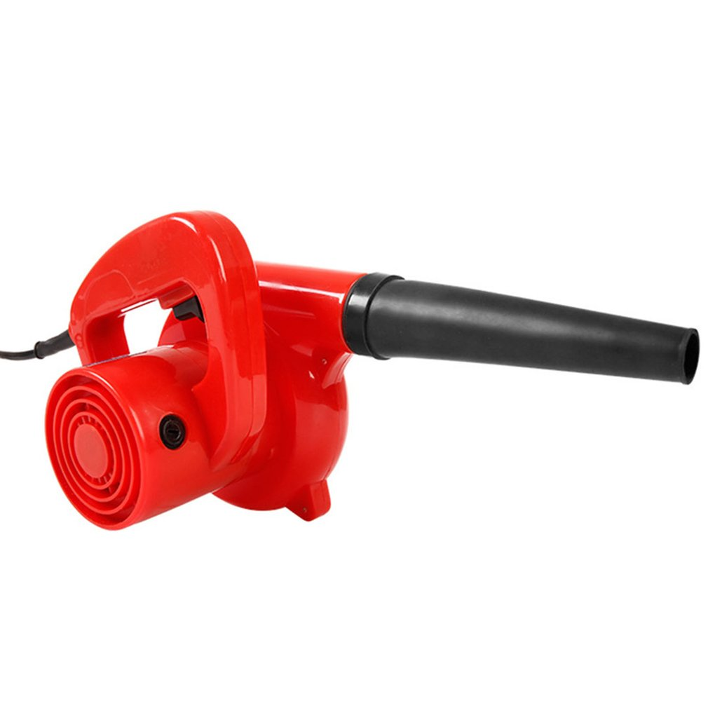 1000W High Power Electric Hand Blower Computer Dust-blower Household Blowing Tools With Stepless Speed Regulation<br>