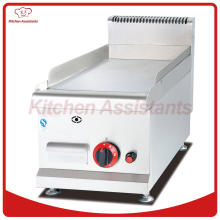 GH536 Gas Griddle(All Flat) of kitchen equipment(China)
