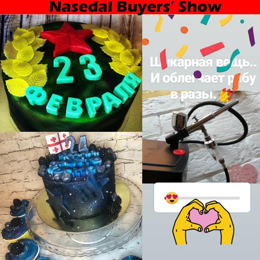 Nasedal Buyer show 2