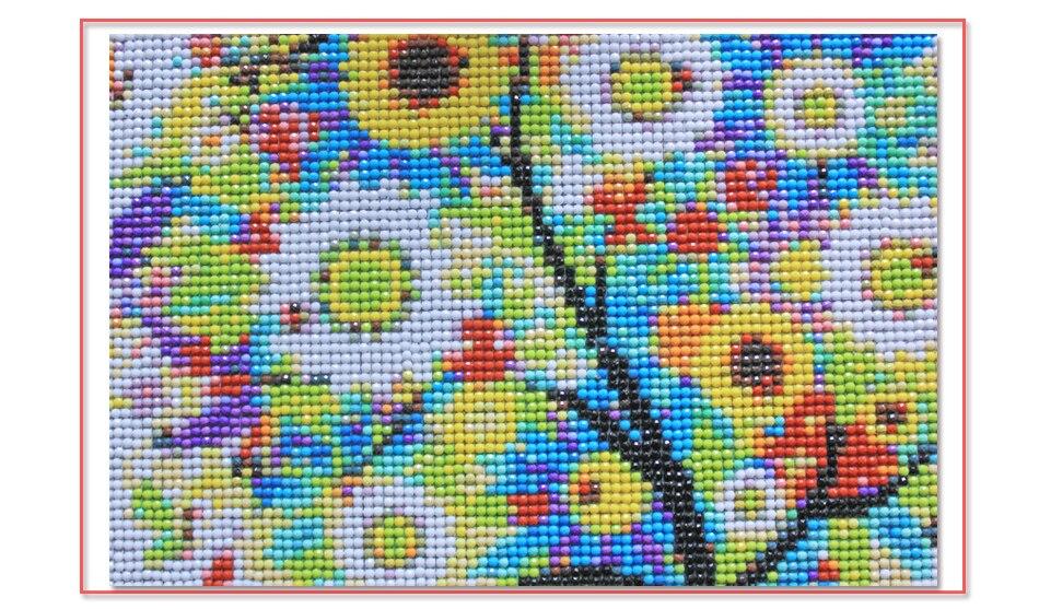 DIY 5D full square or round Diamond embroidery sale diamond painting cross stitch mosaic Mazayka picture pattern rhinestone Crafts hobbies Wall sticker  (6)