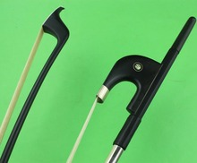 Professional germany stely 3/4 Carbon fiber Double Bass Bow .