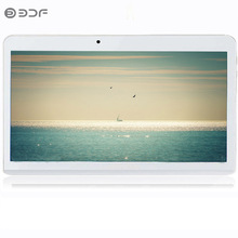 10 inch  Phone Call 2G+16G 3G 1024*600 Quad Core Android 4.4 tablets CE Certification Tablet WiFi 8 9 10