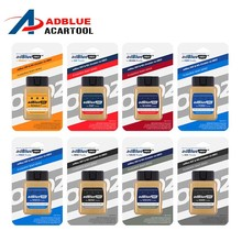 New Arrival AdBlue OBD2 For RENAULT/ IVECO/DAF/ S CANIA / MAN/FOD / VOLVO Trucks Adblue Emulator Adblue Renault Free Shipping(China)