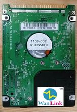 "HDD 2.5"" 250GB 320GB IDE 5400RPM Laptop Hard Drive 250G 320G PATA Hard Disk 5400 RPM many brands optional(China)"