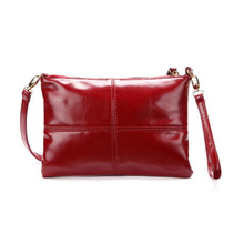 Original brand  2017  fashion  Ladies' handbag  Pu leather  Geometric patterns Soft zipper  Woman wallet   Coin Purse
