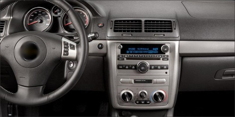 Chevrolet Cobalt 2005~2010 fit