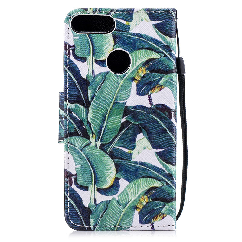 For Huawei Enjoy 7S Case  (32)