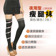 Massage Shaper Slimming Leg Fat Burning Leg Shape Slender Legs Carry Buttock Belly In Hip Pants(China)