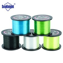 SeaKnight 1000M 2-35LB Blade Series Japan Nylon Monofilament Fishing Line Jig Carp Fish Line Wire