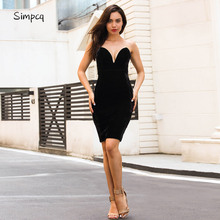 Office Dress New Wanglingsong Summer 4 Colors For Choice Sexy Mini Dresses For Woman Strapless Party Female Cool Clothing(China)
