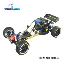 HSP RACING RC CAR TOYS 1/5 SCALE 2WD OFF ROAD BUGGY BAJA BAJER REMOTE CONTROL READY TO RUN HIGH SPEED 30CC ENGINE MODEL 94054(China)