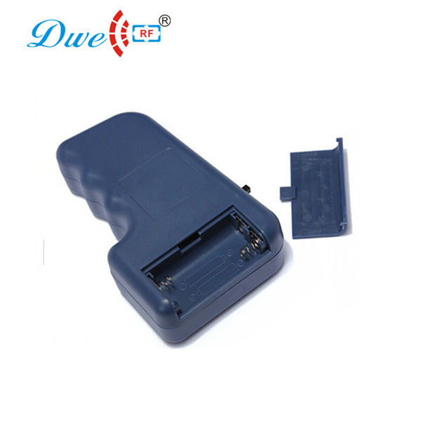 portable rfid duplicator