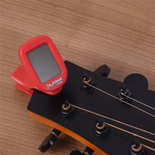 Hot Meideal T30W Electric for Ukulele Universal Portable digital Guitar Tuner For Bass and violin