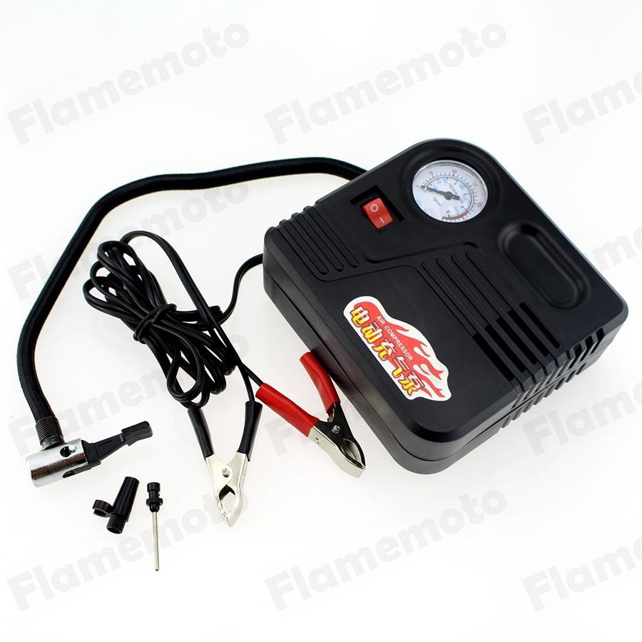 Portable Mini Bicycle Bike Air Pump Inflator Tyre Tire Tool Pressure Pump 1 N2X4