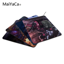 MaiYaCa Vi League of Legends Mouse Pad Best Buy Gaming Mousepad Notbook Computer Mouse Pad Cool to Mouse Gamer Free Shipping(China)