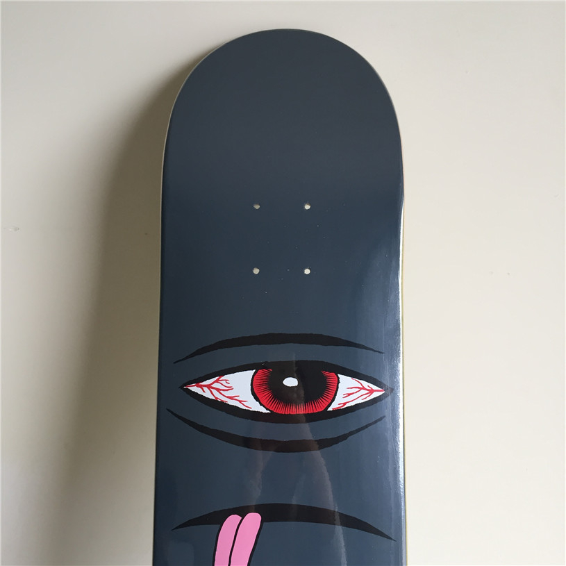 TOY MACHINE SKATEBOARDING DECKS27