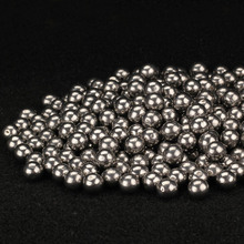 High quality 100pcs Carbon Steel Balls 8mm for Pocket Slingshot Catapult Replacement Outdoor Hunting Balls Free Shipping