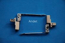 100% New Original for Lenovo ThinkPad T420s T420si T430s T430si LCD Screen Hinge R+L Set Axis Left & Right 04W3414 04W3413