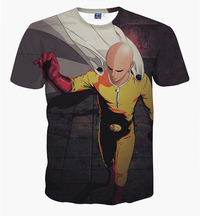 Avatar the last airbender t shirt cartoon character aang 3d T shirt classic anime comic brand clothing for men/women