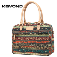 for Macbook Air Pro Retina Samsung Lenovo Notebook Case Bohemian Ethnic Laptop Briefcase Computer Sleeve Bag Carry Cover(China)