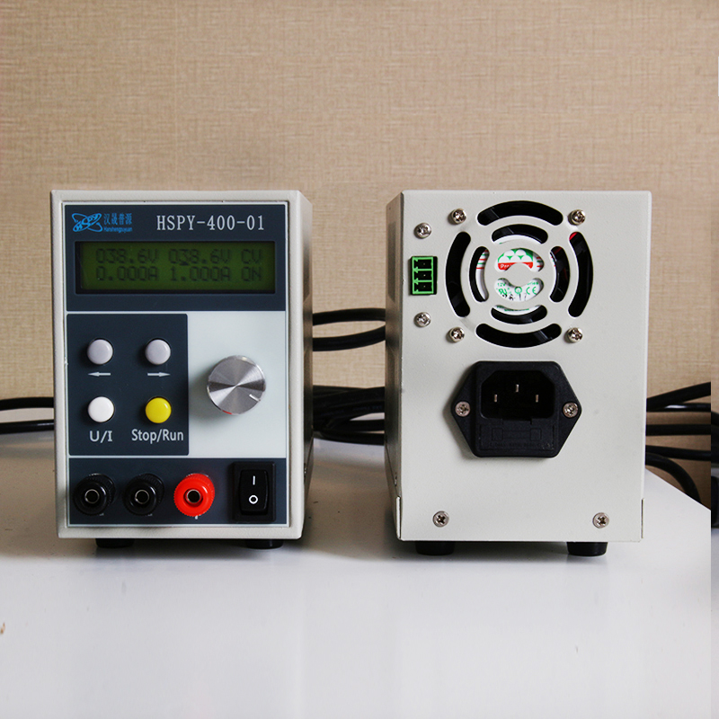 New original DC voltage regulator precision adjustable adjustable switching power supply 400V1A 220V (5)