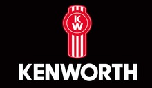 Kenworth trucks the world's best brand flag, 100% of the polyster flag(China)