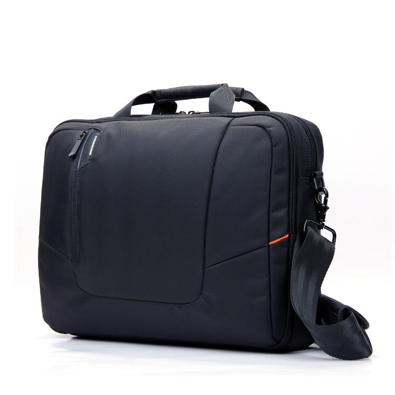 15 inch Inch Oxford Fabric Lightweight Laptop Shoulder Case Messenger Bag For 15 - 15.6 Inch Laptop / Notebook / MacBook<br>