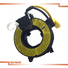 100% New OE  8619A018 High Quality Repair Spiral cable Air Bag SRS For Mitsubish Pajero  Lancer Outland Eclipse 2004-2013