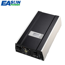 EASUN POWER Grid Tie Inverter On Grid Solar Inverter 5000W MPPT 500Vdc PV Input 220Vac 230Vac 50HZ 60HZ Pure Sine Wave Inverter(China)