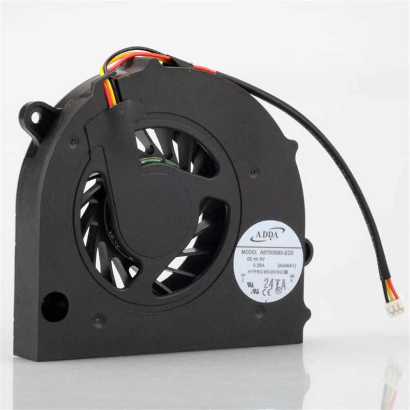 For Toshiba Satellite A665-145 CPU Fan