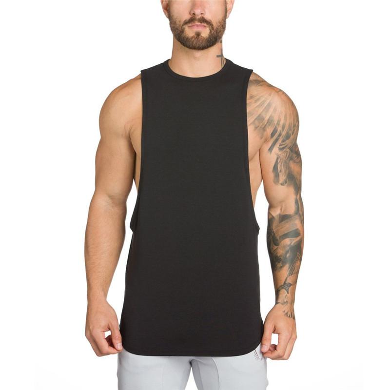 gyms Tank Top-9