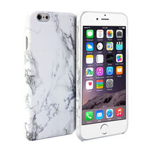 Silicon Marble Grain Pattern Gel Soft Phone Case Cover For iPhone 5 5s 6 6s plus