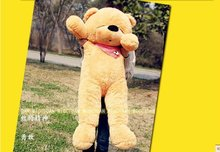 2m teddy bear wholesale plush toys soft toy as a gift stuffed toys sleepy freeshipping(China)