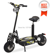 HOT SALE Two Wheels 48V 1500W high quality mini foldable china electric scooter, electric scooter cheap, electric kick scooter