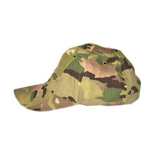 Multicam Unisex Military Baseball Cap Combat Army Military Hat Outdoor Sport, Hiking, Camping, Hunting Peaked Cap CP Color