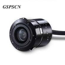 HD 18.5mm Rear View Cameras Truck Car Rearview Parking Back Reversing Camera 170 Degree Camera Waterproof Reversing Camera