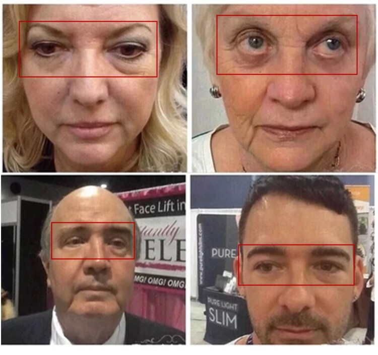 Instantly Ageless Eye Cream - BE FLAWLESS