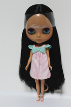 Free Shipping Top discount  DIY  Nude Blyth Doll item NO.128 Doll  limited gift  special price cheap offer toy