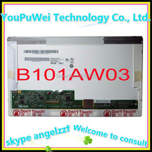"10.1"" Laptop LED LCD Screen For ASUS Eee PC 1015BX M101NWT2 r1 r2 compatible Display LTN101NT02 B101AW03"