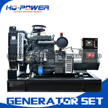 standby portable 30kw small electric permanent magnet ac  power generator for home sale