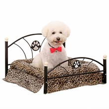 US/AU/England/France/Germany Shipping Luxury Pet Bed Cat Dog Kennel Puppy Cushion High Quality Soft Warm Pet Product Wholesalers(China)