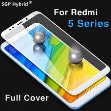 Protective Glass Xiaomi Redmi 5 Plus Ksiomi Note 5a 5 Pro A5 Tempered Glas Screen Protector Protect Film 5plus Note5 9h