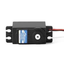 JX PDI-4806HB 6KG Large Torque Plastic Gear Digital Servo For RC Robot(China)