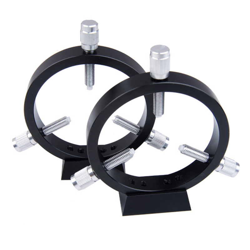 102mm 6-point guide scope rings with Raiser blocks set<br><br>Aliexpress