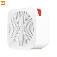 Buy Original Xiaomi Internet Radio 2.4G Wifi Music Clock Built Bluetooth V4.2 Portable Speaker Radio Smart Phone APP Control for $37.40 in AliExpress store