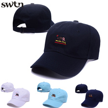 New Design Adjustable Snapback Bear Embroidery Baseball Cap Racing High Quality Solid Color Hats gorras