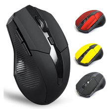 Hot Selling Updated Version Bluetooth 3.0 Wireless Mouse Mice 800/1200/1600 DPI for PC Laptop Notebook