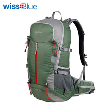 Buy WissBlue Fishing Camping Tactical Sport rucksack Hunting Molle Military Waterproof Backpack Hiking Air Army Hunting Outdoor Bags for $44.60 in AliExpress store